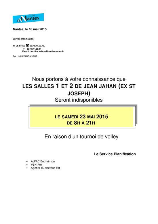 JEAN JAHAN LE 23 MAI-2