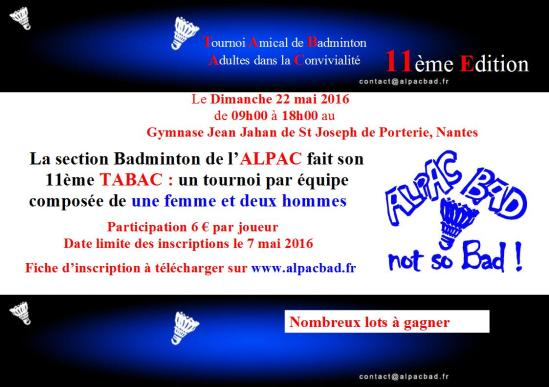TABAC_2016_Poster